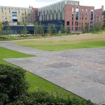 University Temporary Car Park