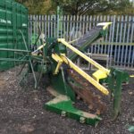 Shelton SCT 100 Chain Trencher With Short and Long Conveyor (2)