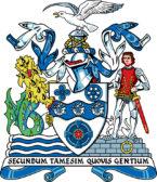 Thurrock FC - Club Badge