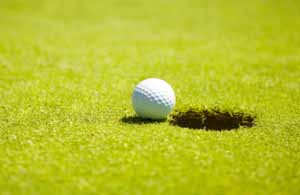 Golf Course Maintenance - June