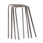U Pins - Ground Reinforcement